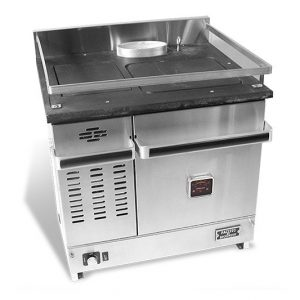 Pacific Cook Stove