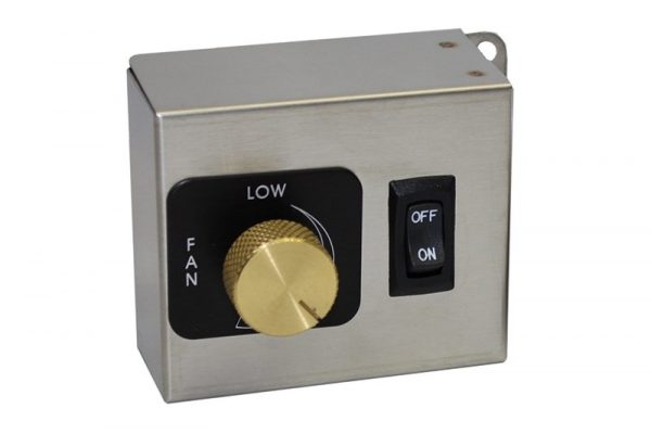 Speed control_switch housing